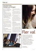 Tema: uTvecklingen i falun - Falu Kommun - Page 6