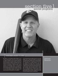 Special Program - East Los Angeles College