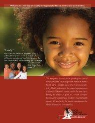 ICMHP Credentials Brochure 8.5X11 - Illinois Children's Mental ...