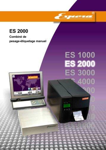 ES 2000 - Espera.com