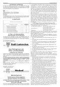Herzlichen Dank - Verbandsgemeinde Lauterecken - Page 4