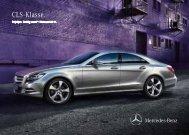2011-02-01-Mercedes-Benz-CLS-Klasse - EU-Import