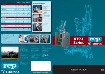 RT9-J Series - REP
