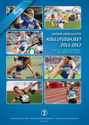 media/sul_koulutusohjeet_2011_ rajala.pdf - Kilpa- ja huippu ...