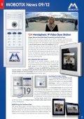 1 MOBOTIX News 09/12 - Page 2