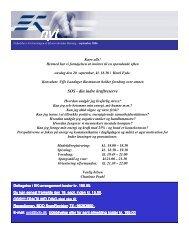 eknyt september 2006.pdf - Foreningen af Erhvervskvinder
