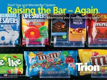 Raising the Bar – Again. - ThomasNet