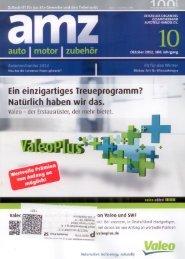 Zeitschrift für das Kfz-Gewerbe und den Teiiemarkt - Albert ...
