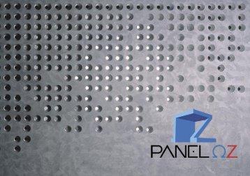 Untitled - Panel Omega Zeta