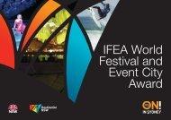 Download - International Festivals & Events Association