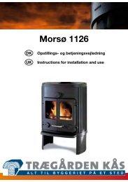 Morsø 1126