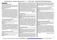 Programmtexte Brhv 12-12-2007