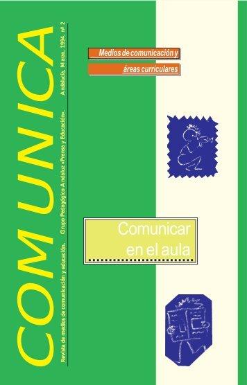 Medios de comunicación y - Revista Comunicar