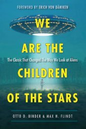 WE ARE THE CHILDREN OF THE STARS - Red Wheel/Weiser