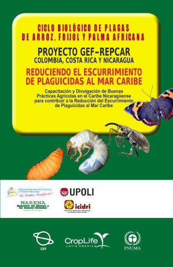 CICLO BIOLOGICO DE PLAGAS.pdf - UNEP