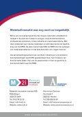 Kennisoverdracht van aluminiumonderzoek - Het Aluminium Centrum - Page 4