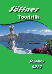 Frühling am Gardasee (Saisoneröffnungsreise) - Söffner-Touristik