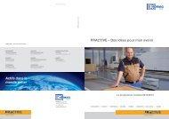 PRACTIVE – Des idées pour mon avenir Actifs ... - HOMAG Group