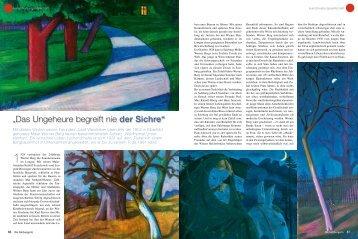 Werner Berg - Die Salzburgerin