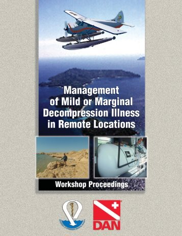 Management of Mild or Marginal Decompression Illness in Remote ...