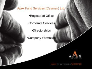 here - Apex Fund Services