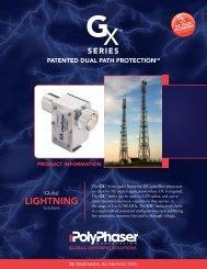 27262 PP GX Brochure.indd - Richardson RFPD