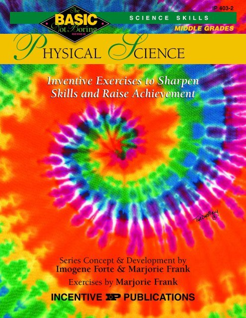 Physical Science Workbook.pdf - MrsYeomansSciencePage