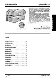 Ergoline Esprit 770-S