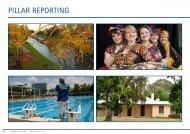 PILLAR REPORTING - Parramatta City Council - NSW Government