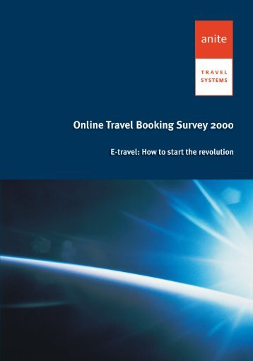 e-travel - Effective Strategies To Optimize Your Marketing ROI In ...