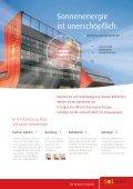 Sonnenklar. Sonnenschlau. - Solution Solartechnik GmbH - Page 5