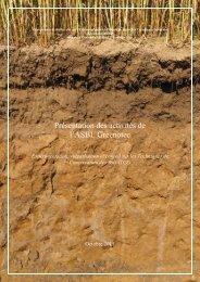 Présentation des activités de l'ASBL Greenotec