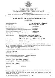 16.12.2008 - Vides pārraudzības valsts birojs