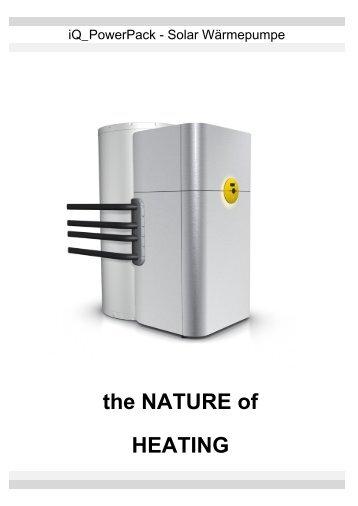 kompetente Beratung für Ihre individuelle Anlage ... - Solarpunkt AG
