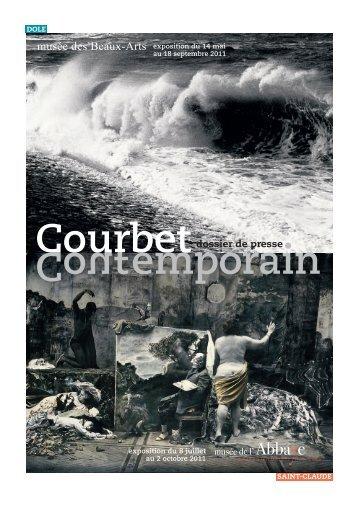 Télécharger le dossier de presse Saison Courbet 2011 - Musées en ...