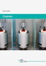 Cosmos_en_062012 - Savio SPA