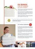 Imesa Dryers - Laundry Equipment - Page 2
