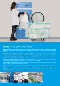 Imesa Dryers - Laundry Equipment - Page 5
