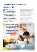 Fairfield School Prospectus 2014-2015 - Page 6