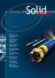 Solidnews - SolidLine AG