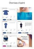 Chemises d'opéré - Page 3