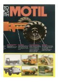 Motil Utility Truck - Diggers-dumpers-plant.co.uk - Page 3