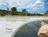 A Practitioner's Guide to Climate Change Adaptation - Stewardship ...