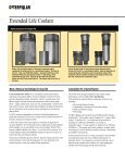 Extended Life Coolant - PEHP9557 - Page 2