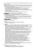 """Privatisierung – lokal und global"" Protokoll - attac Marburg - Page 3"