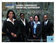 GCFL for Web - Sponsors for Educational Opportunity