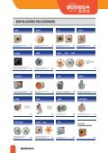 ventiladores helicoidales y extractores de tejado - Sodeca - Page 4