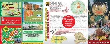 Raiffeisen-Zentrum Grafschaft - Grafschaft-Gelsdorf