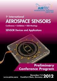 AEROSPACE SENSORS