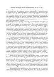 Johannes Brahms: Es ist das Heil uns kommen her, op. 29, Nr. 1